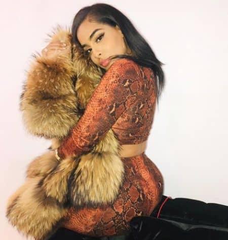 Ayisha Diaz career