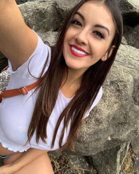 Brianna Marie Dale age