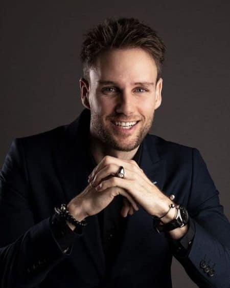 Daniel Maritz age