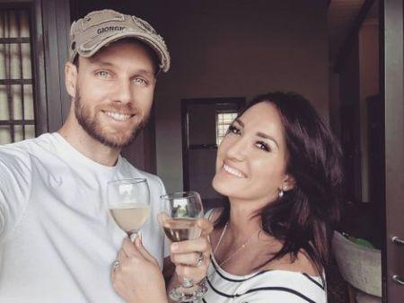 Daniel Maritz wife