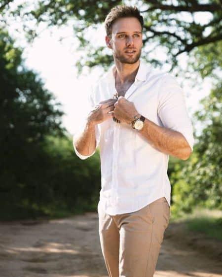 Daniel Maritz height