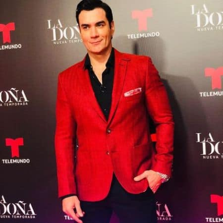 David Zepeda career