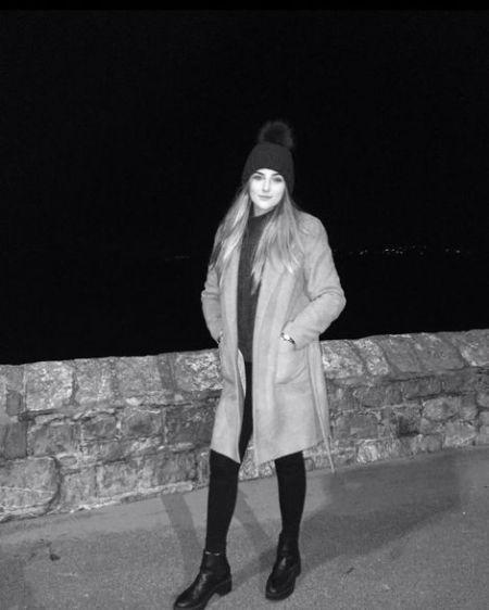 Ella Craig height