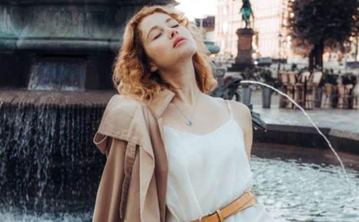 Heidi Romanova age, height, body