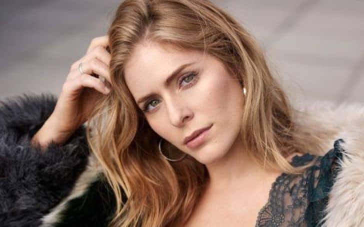 Jordan Claire Robbins age, height, career, boyfriend, and Net worth