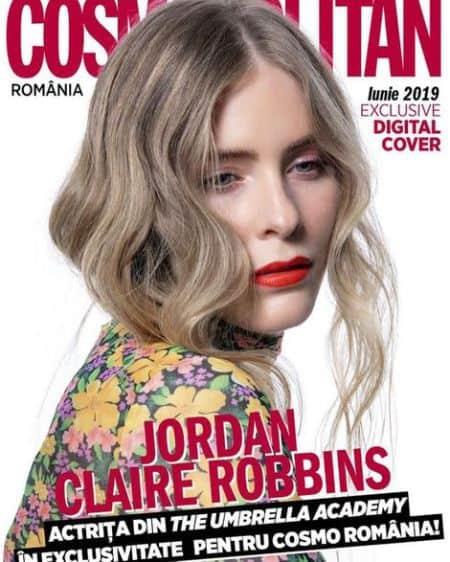 Jordan Claire Robbins career