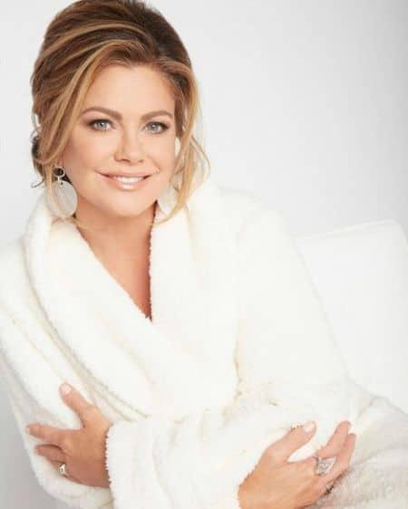 Kathy Ireland age