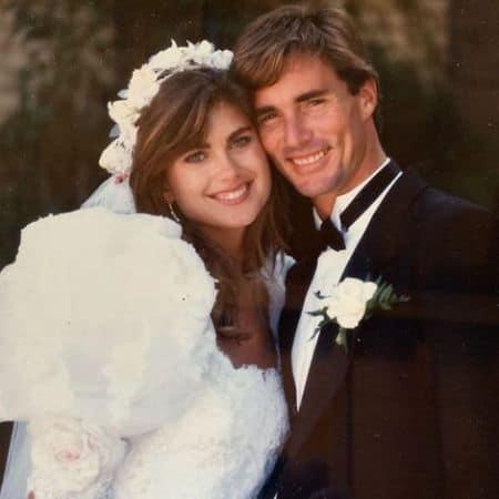 Kathy Ireland husband