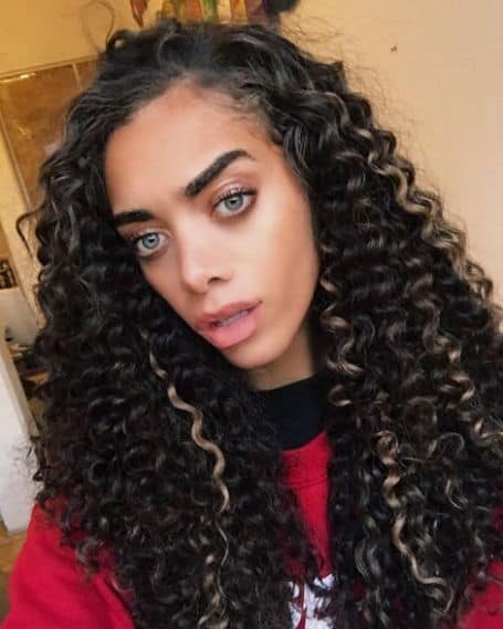 Kiara Barnes age