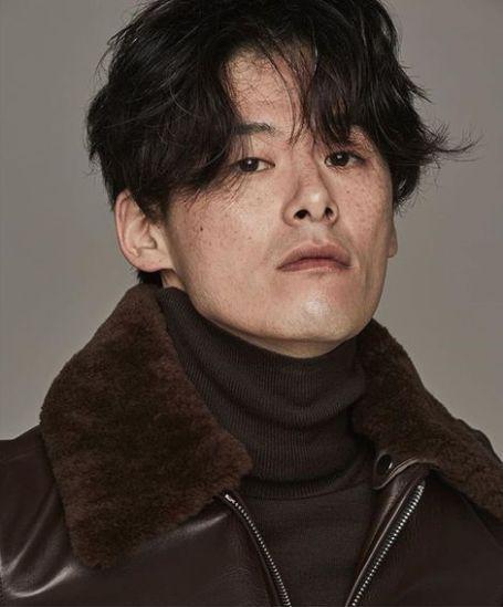 Kim Won Joong age