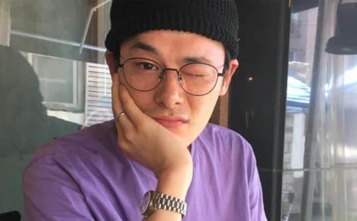 Kim Won Joong age, height, body, career, net worth