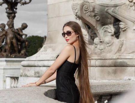 Kseniya Mikhaleva career