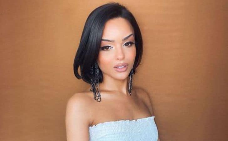 Lisa Ramos age, height, body, career