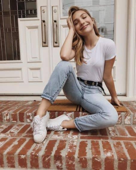 Maddie Ziegler age
