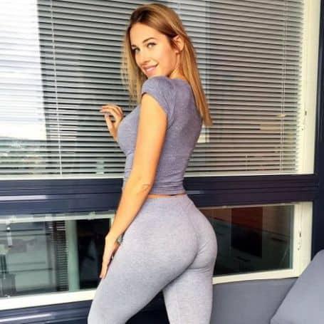 Maria Doroshina height