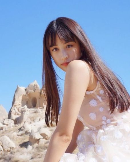Mizuki Yamamoto height