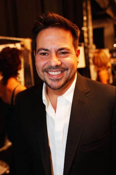 Narciso Rodriguez age