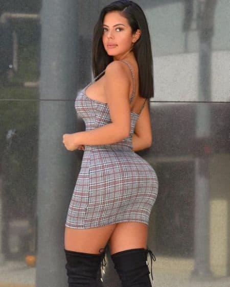 Nicole Borda age