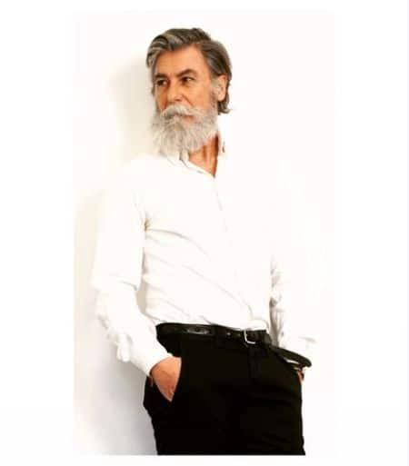 Philippe Dumas age