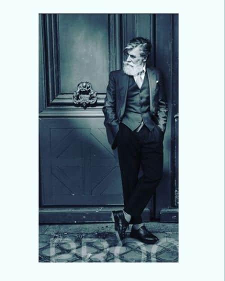 Philippe Dumas height