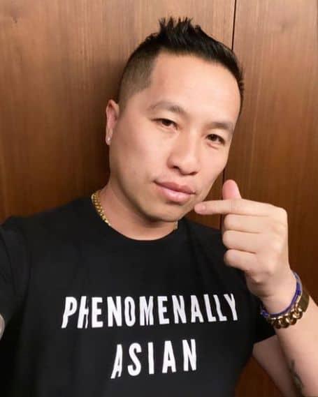 Phillip Lim profession