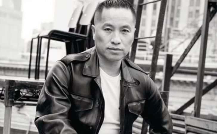 Phillip Lim age, height, body, career, net worth
