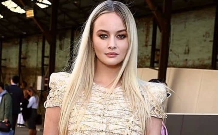 SimoneHoltznagel age, height, body, career