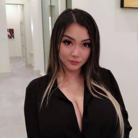 Vicki Li nationality