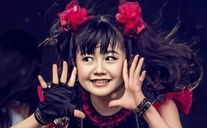 Yui Mizuno age, height, body
