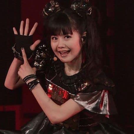 Yui Mizuno age