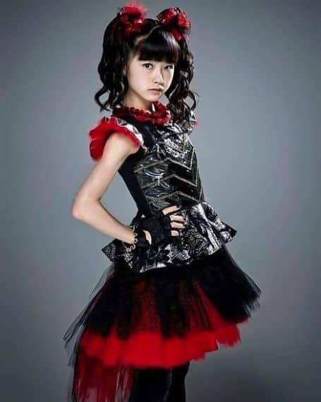 Yui Mizuno net worth