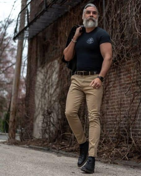 Greg Berzinsky height