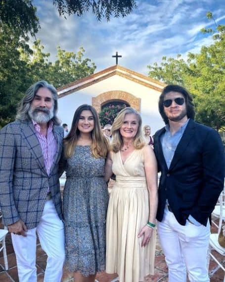 Greg Berzinsky wife
