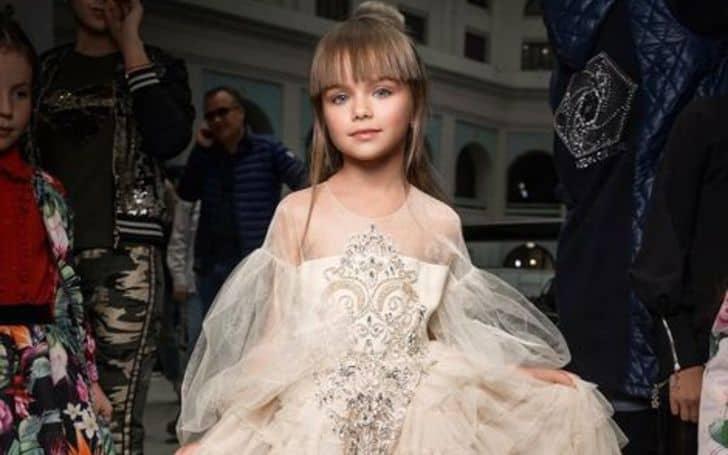 Anastasiya Knyazeva age, career, net worth