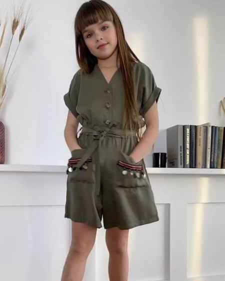 Anastasiya Knyazeva net worth