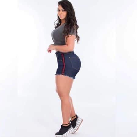 Andressa Soares age