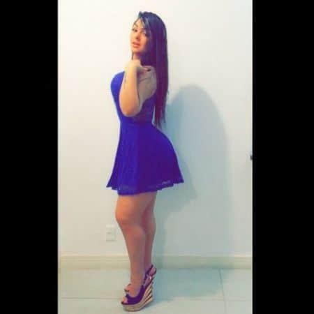 Andressa Soares nationality