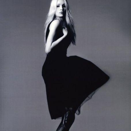 Cynthia Kirchner height