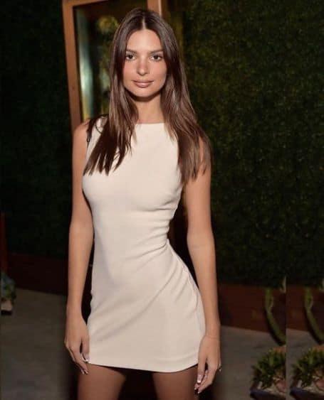 Emily Ratajkowski age