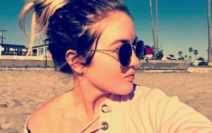 Jillian Grace age, career, boyfriend