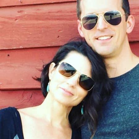 Leah Chairns husband