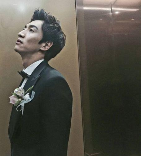 Lee Kwang Soo age