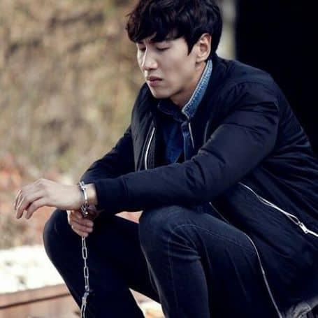 Lee Kwang Soo net worth