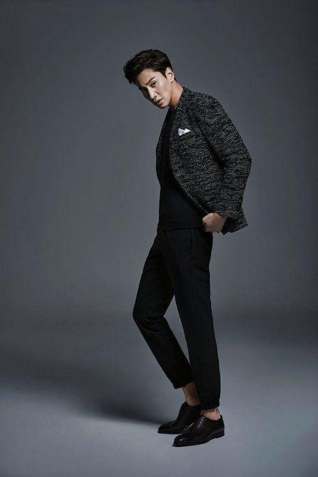Lee Kwang Soo height