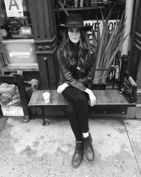 Natasha Barnard net worth