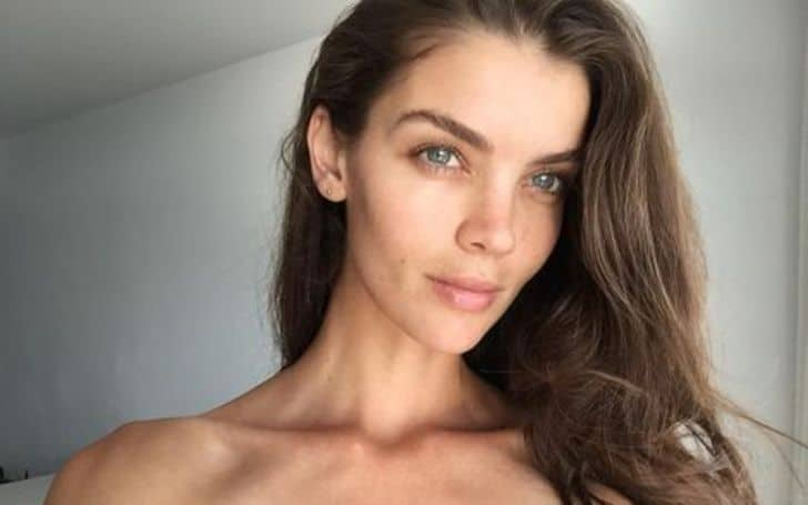 Natasha Barnard age, height, body, career