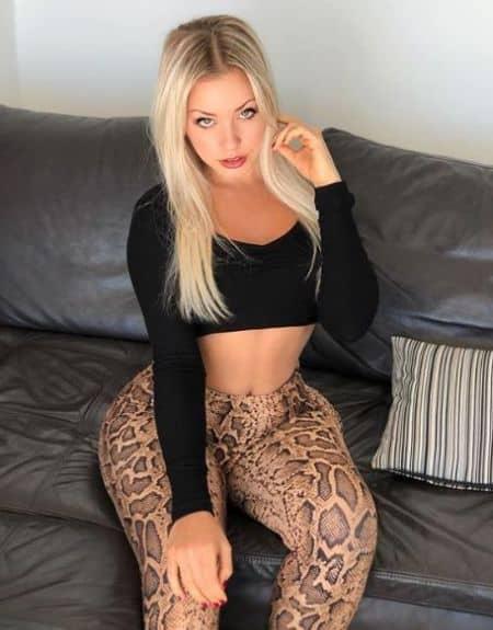 Paola Skye age