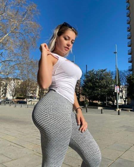 Paola Skye nationality