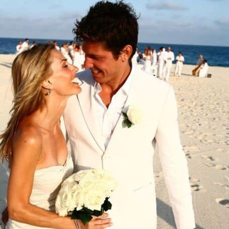 Sandra Hess husband