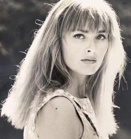 Sandra Hess age